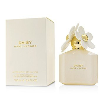 Marc Jacobs Daisy Eau De Toilette Spray (10th Anniversary Edition)