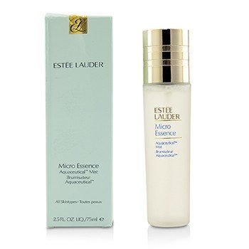 Estee Lauder Micro Essence Aquaceutical Mist - All Skin Types
