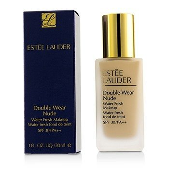 Estee Lauder Double Wear Nude Water Fresh Makeup SPF 30 - # 2W0 Warm Vanilla