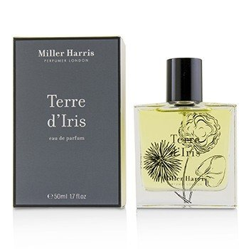 Miller Harris Terre DIris Eau De Parfum Spray (New Packaging)