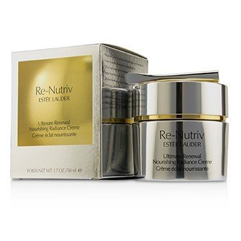 Estee Lauder Re-Nutriv Ultimate Renewal Nourishing Radiance Creme