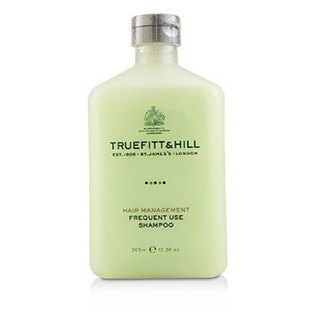Truefitt & Hill Hair Management Frequent Use Shampoo