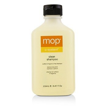 MOP MOP C-System Clean Shampoo