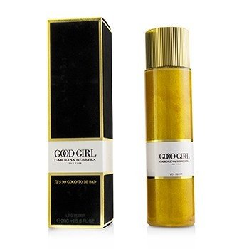 Carolina Herrera Good Girl Leg Elixir