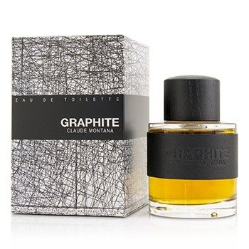 Montana Graphite Eau De Toilette Spray