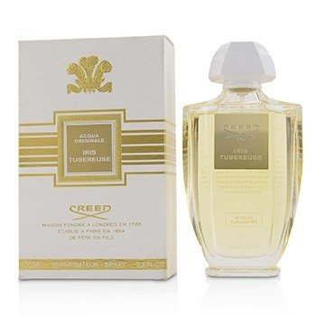 Creed Iris Tubereuse Fragrance Spray