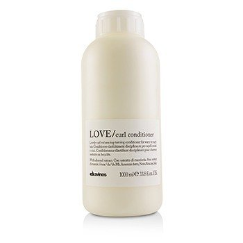 Davines Love Curl Conditioner (Lovely Curl Enhancing Taming Conditioner For Wavy or Curly Hair)