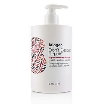 Briogeo Dont Despair, Repair! Super Moisture Shampoo