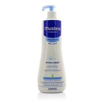 Mustela Hydra-Bebe Body Lotion - Normal Skin