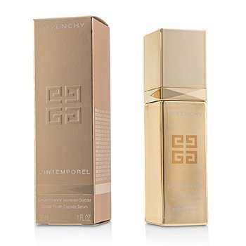 Givenchy LIntemporel Global Youth Essence Serum