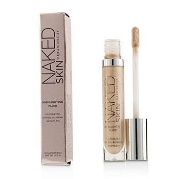 Urban Decay Naked Skin Highlighting Fluid - # Sin