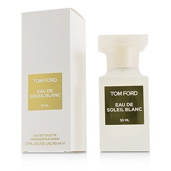 Tom Ford Private Blend Eau de Soleil Blanc Eau De Toilette Spray