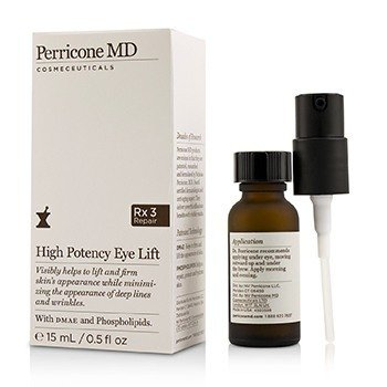 Perricone MD High Potency Eye Lift (Exp. Date: 11/2018)