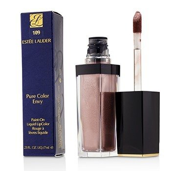 Estee Lauder Pure Color Envy Paint On Liquid LipColor - # 109 Lacquer Lover (Metallic)