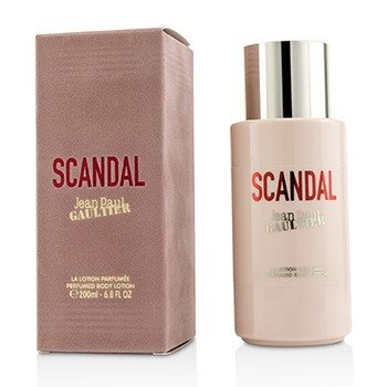 Jean Paul Gaultier Scandal Body Lotion