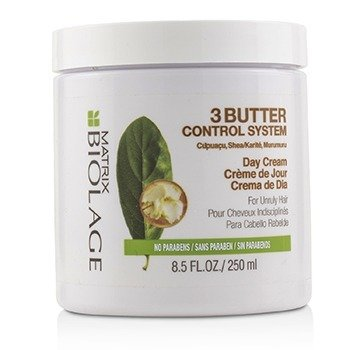 Matrix Biolage 3 Butter Control System Day Cream (For Unruly Hair)