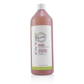 Matrix Biolage R.A.W. Recover Shampoo (For Stressed, Sensitized Hair)