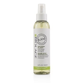 Matrix Biolage R.A.W. Replenish Oil-Mist (For All Hair Types)