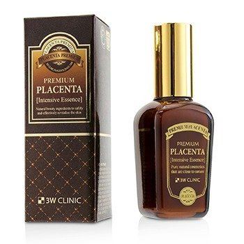 3W Clinic Premium Placenta Intensive Essence