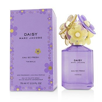 Marc Jacobs Daisy Eau So Fresh Twinkle Eau De Toilette Spray