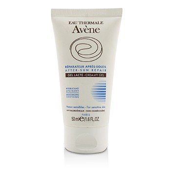 Avene After-Sun Repair Creamy Gel - For Sensitive Skin