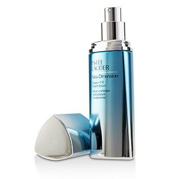 Estee Lauder New Dimension Shape + Fill Expert Serum (Unboxed)