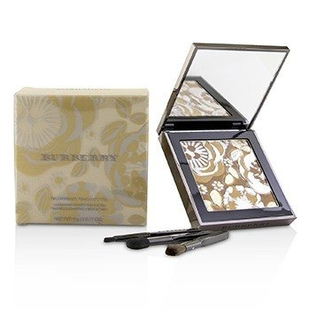 Burberry Runway Palette (Illuminating Powder Face & Eyes)