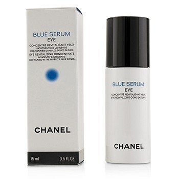Blue Serum Eye Revitalizing Concentrate