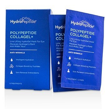 Polypeptide Collagel+ Line Lifting Hydrogel Mask For Eye