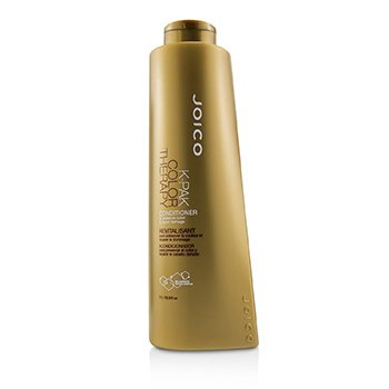 Joico K-Pak Color Therapy Conditioner - To Preserve Color & Repair Damage (Cap)