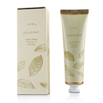 Thymes Goldleaf Hand Cream