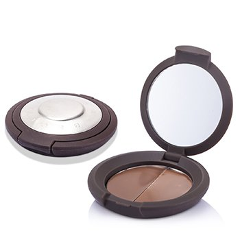 Compact Concealer Medium & Extra Cover Duo Pack - # Chocolate