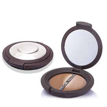 Compact Concealer Medium & Extra Cover Duo Pack - # Truffle