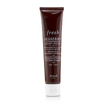 Fresh Seaberry Nourishing Hand Cream
