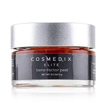 CosMedix Elite Bene-Factor Peel (Salon Product)