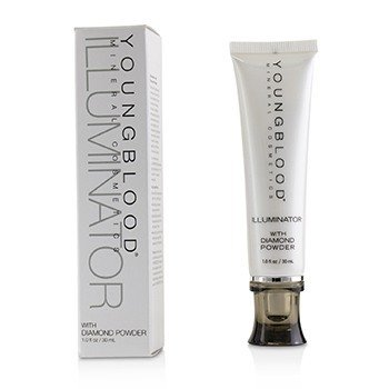 Youngblood Illuminator with Diamond Powder