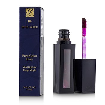 Estee Lauder Pure Color Envy Vinyl LipColor - # 04 Shameless