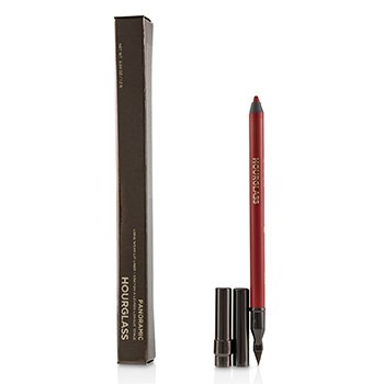 HourGlass Panoramic Long Wear Lip Liner - # Raven