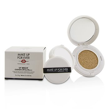 Make Up For Ever UV Bright Cushion SPF35/PA+++ - # R230 Ivory