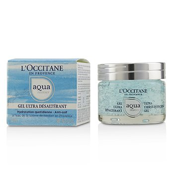 LOccitane Aqua Reotier Ultra Thirst-Quenching Gel