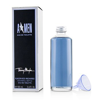 Thierry Mugler (Mugler) A*Men Eau De Toilette Eco-Refill Bottle