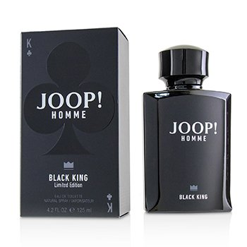 Joop Black King Eau De Toilette Spray