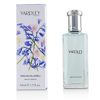 Yardley London English Bluebell Eau De Toilette Spray