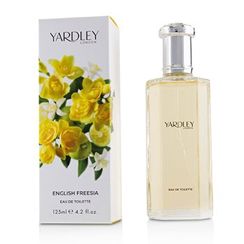 Yardley London English Freesia Eau De Toilette Spray