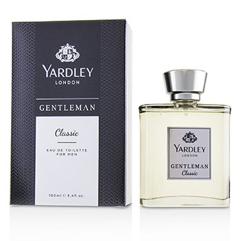 Yardley London Gentleman Classic Eau De Toilette Spray