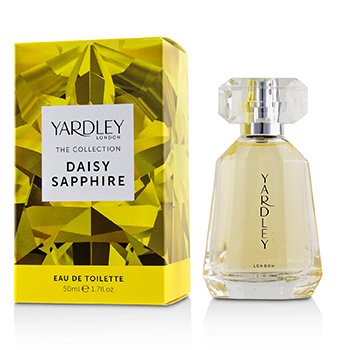 Yardley London Daisy Sapphire Eau De Toilette Spray
