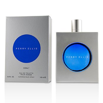 Perry Ellis Cobalt Eau De Toilette Spray