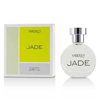 Yardley London Jade Eau De Toilette Spray