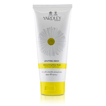 Yardley London Daisy Moisturising Body Wash