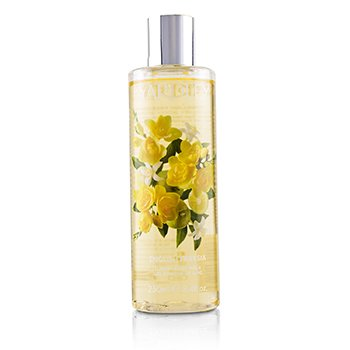 Yardley London English Freesia Luxury Body Wash
